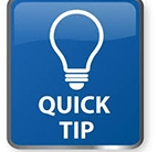 Quick Tip icon
