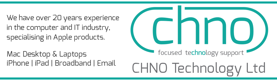 CHNO Technology