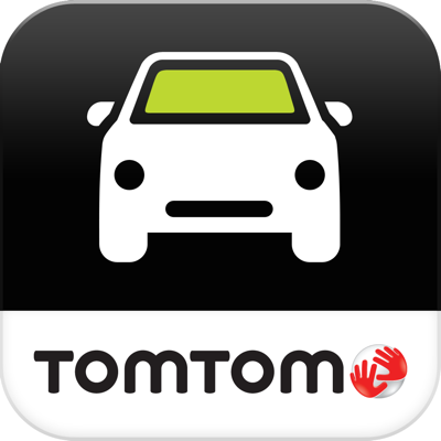 Buy TomTom UK & Ireland app for iOS