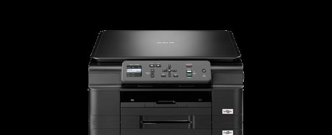 Brother DCPJ152W Printer